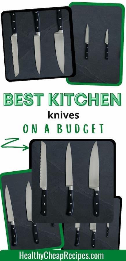 best beginner chef knife