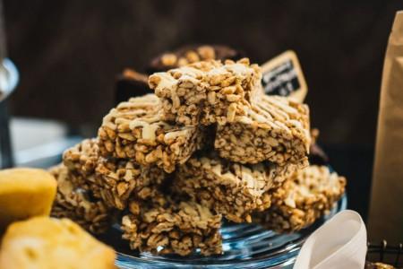 cheap healthy granola bars