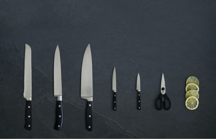 Best Kitchen Knives On A Budget