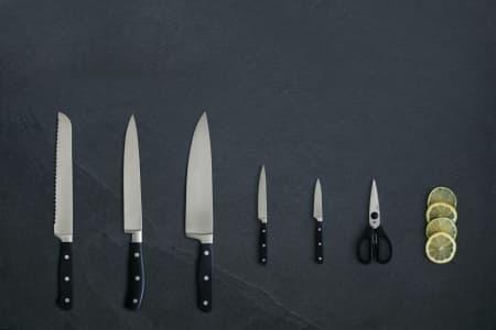 best value kitchen knives