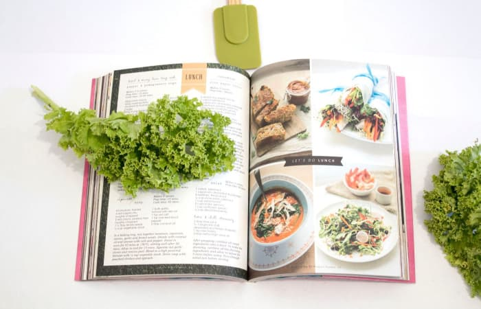 Best Cookbooks for Healthy Eating on a Budget