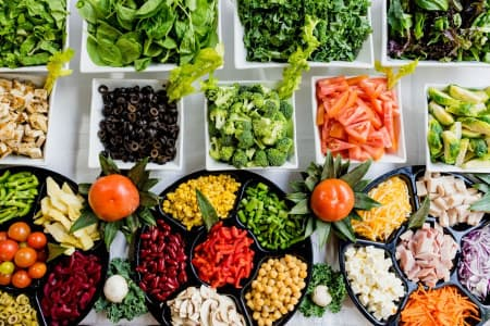 eating healthy on a budget grocery list